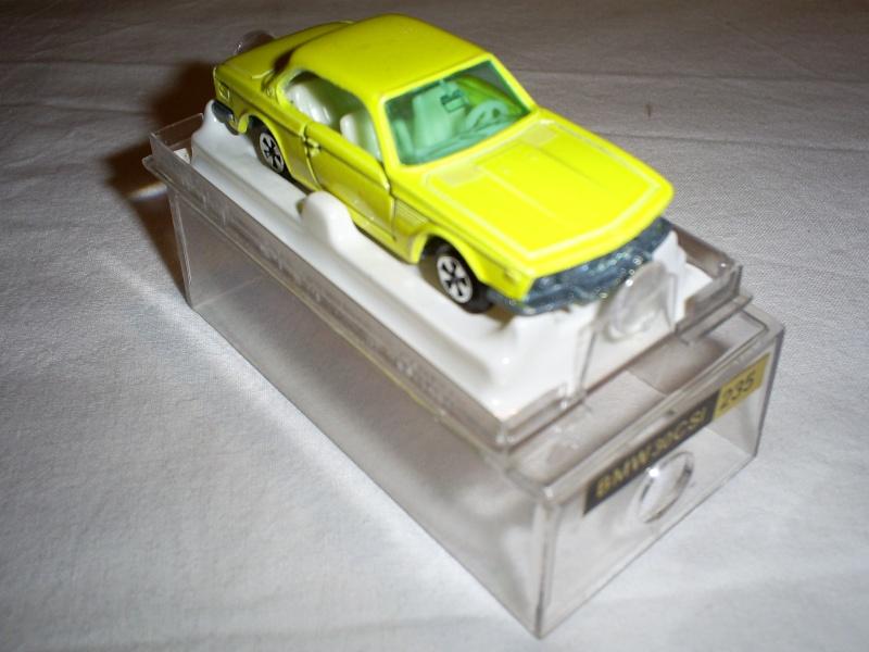 N°235 BMW CSI 3.0 S5033173