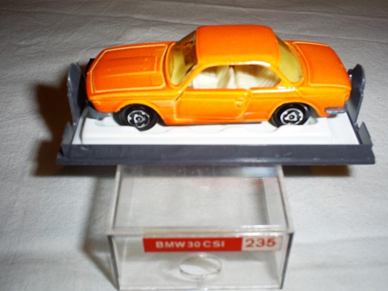 N°235 BMW CSI 3.0 S5033174