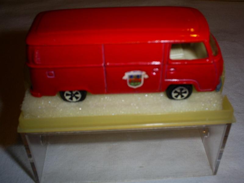 N°226 Volkswagen Fourgon Tolé S5033184