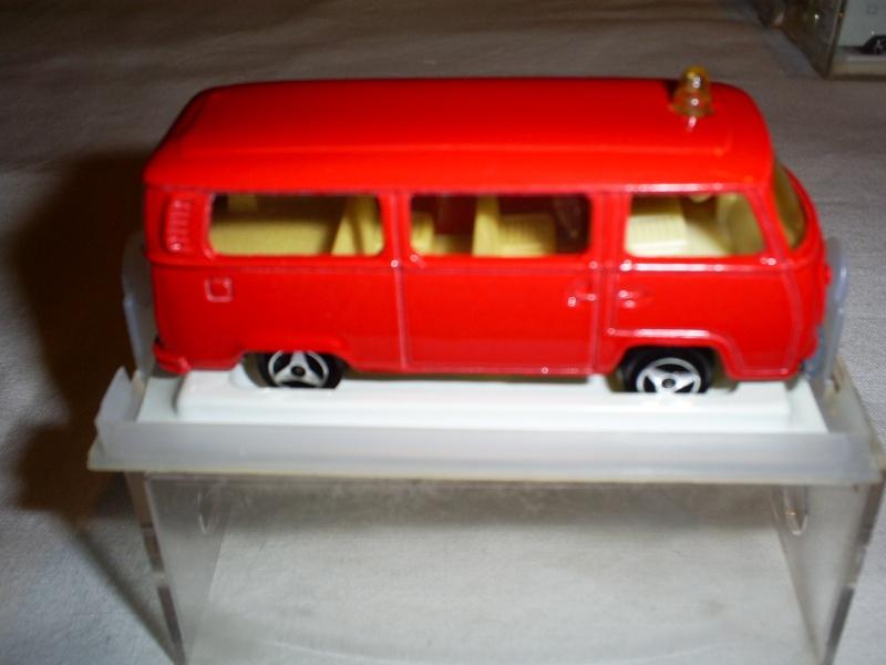 N°244 Volkswagen Fourgon VITRÉ S5033186