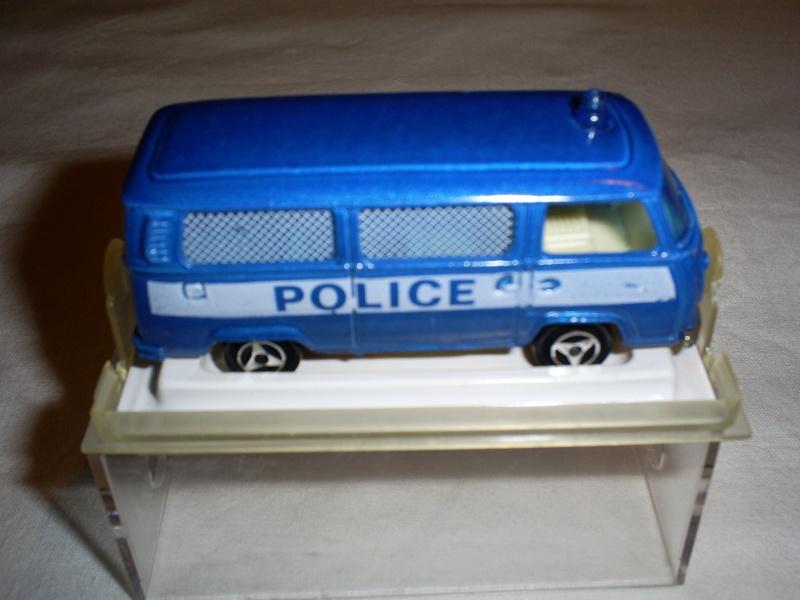 N°244 Volkswagen Fourgon VITRÉ S5033188