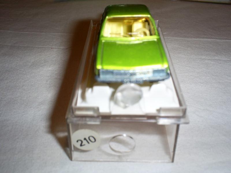 N°210 Volkswagen K70 S5033226
