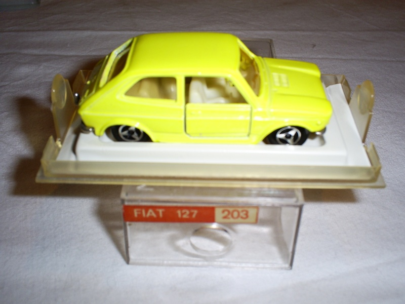 N°203 Fiat 127 S5033233