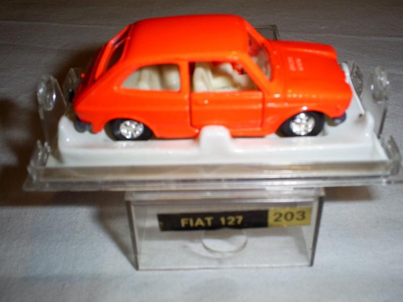 N°203 Fiat 127 S5033234