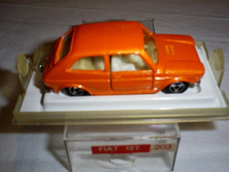 N°203 Fiat 127 S5033235