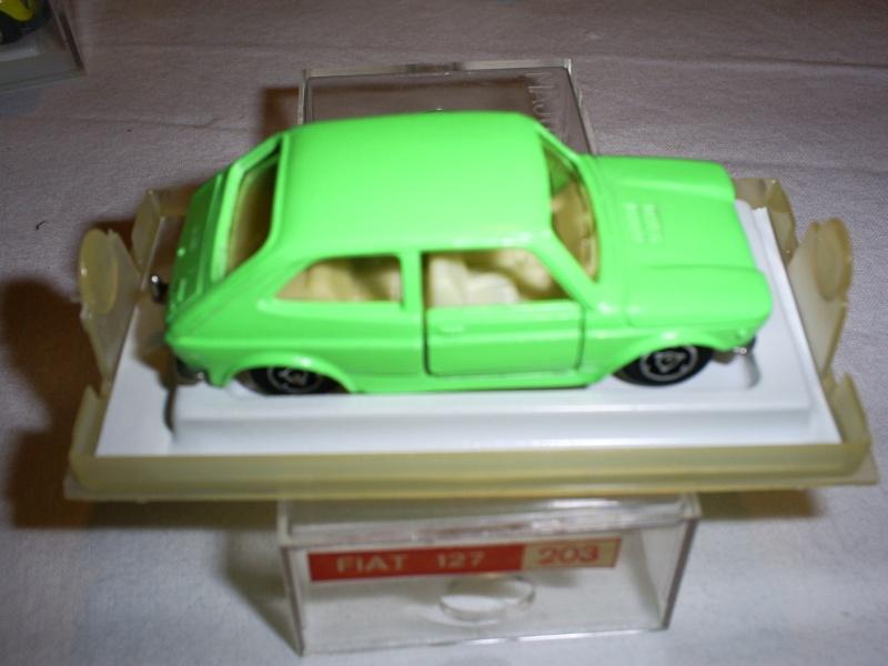 N°203 Fiat 127 S5033236