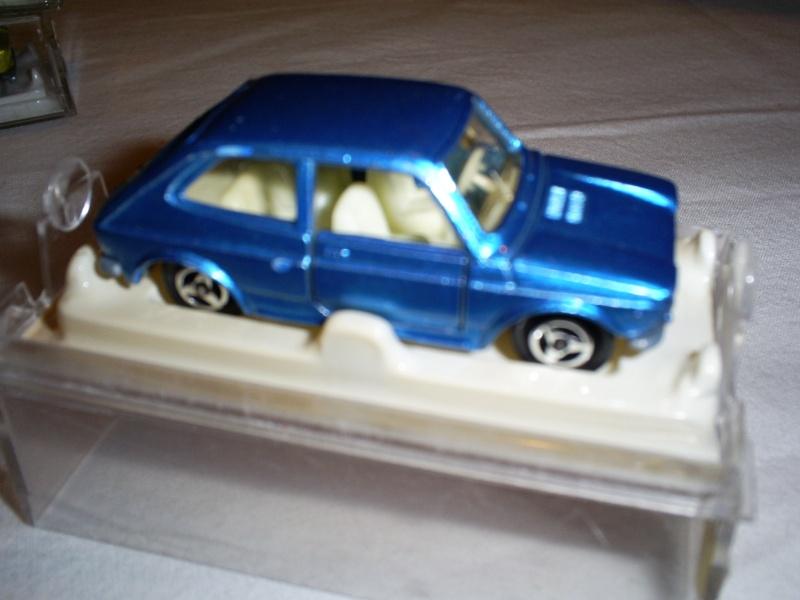 N°203 Fiat 127 S5033237