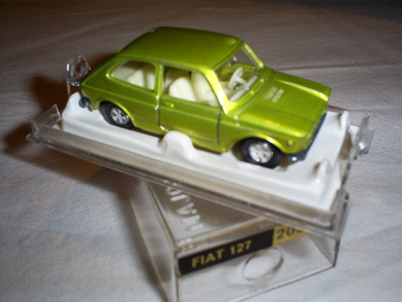 N°203 Fiat 127 S5033238