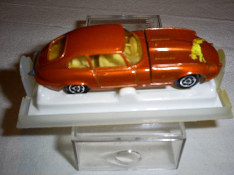 N°207 Jaguar Type E S5033240