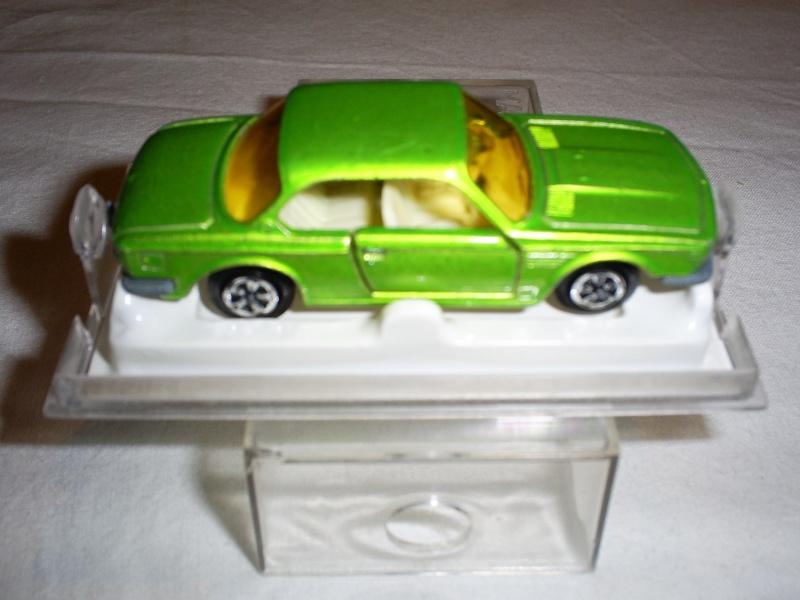 N°235 BMW CSI 3.0 S5033255