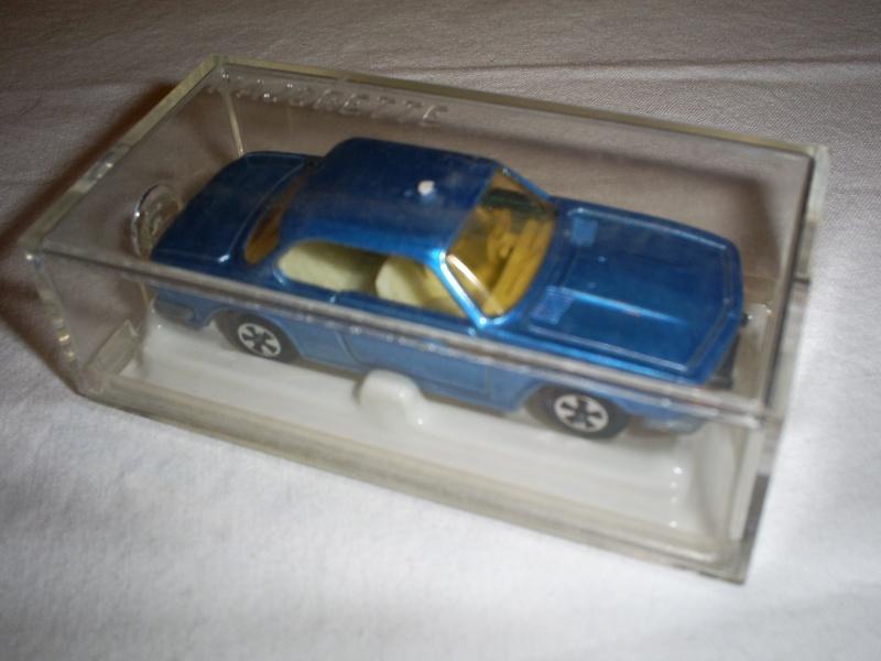 N°235 BMW CSI 3.0 S5033256