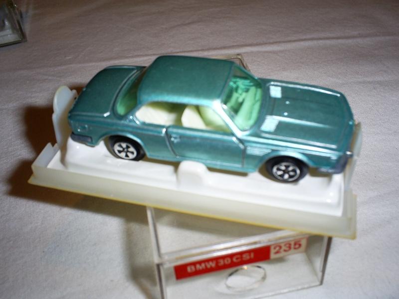N°235 BMW CSI 3.0 S5033257