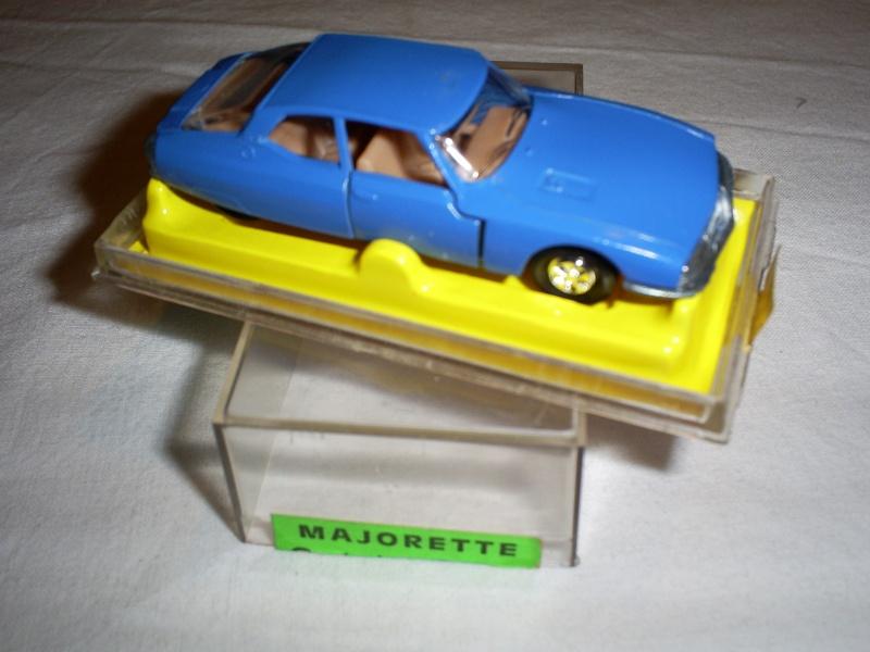 N°250 CITROEN SM MASERATI S5033265