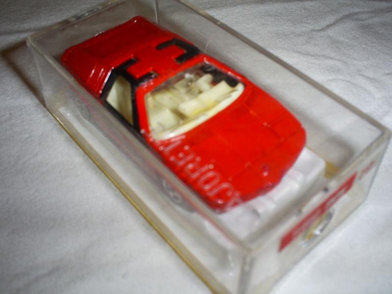 N°217 BMW TURBO S5033288