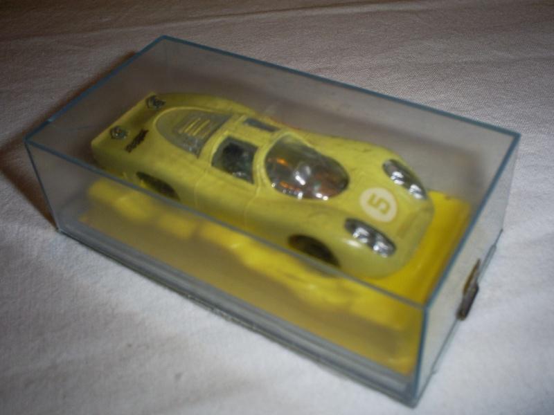 N°232 Porsche Le Mans S5033294