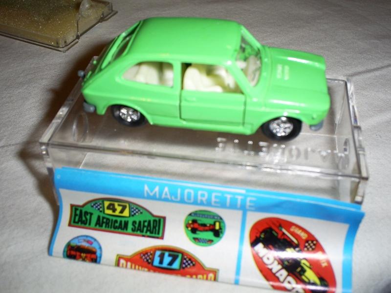 N°203 Fiat 127 S5033314
