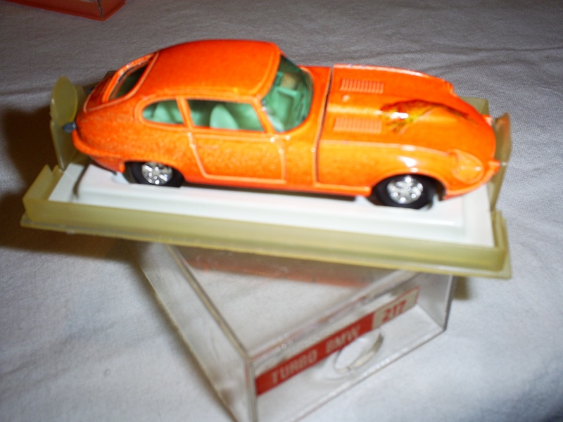 N°207 Jaguar Type E S5033315