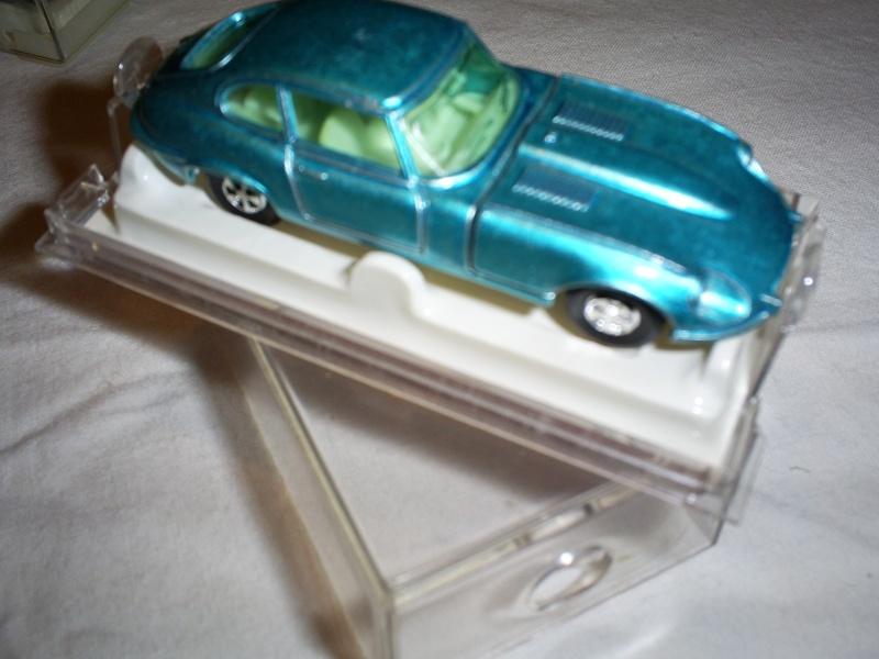 N°207 Jaguar Type E S5033316