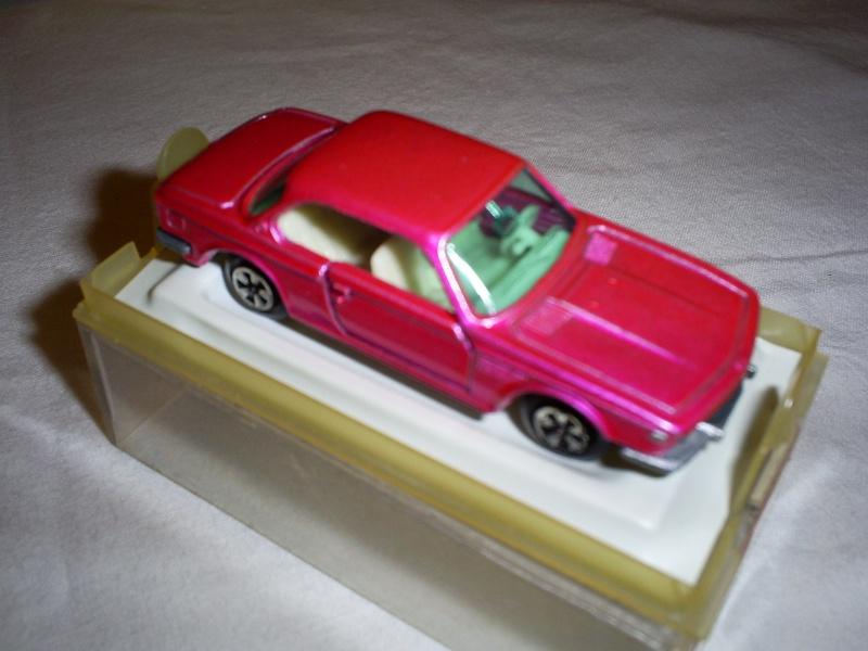 N°235 BMW CSI 3.0 S5033321