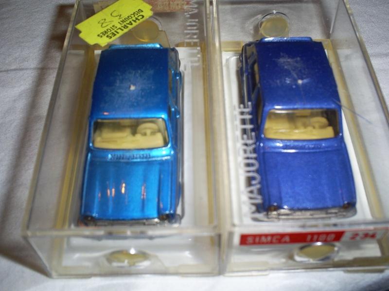 N°234 SIMCA 1100 S5033322