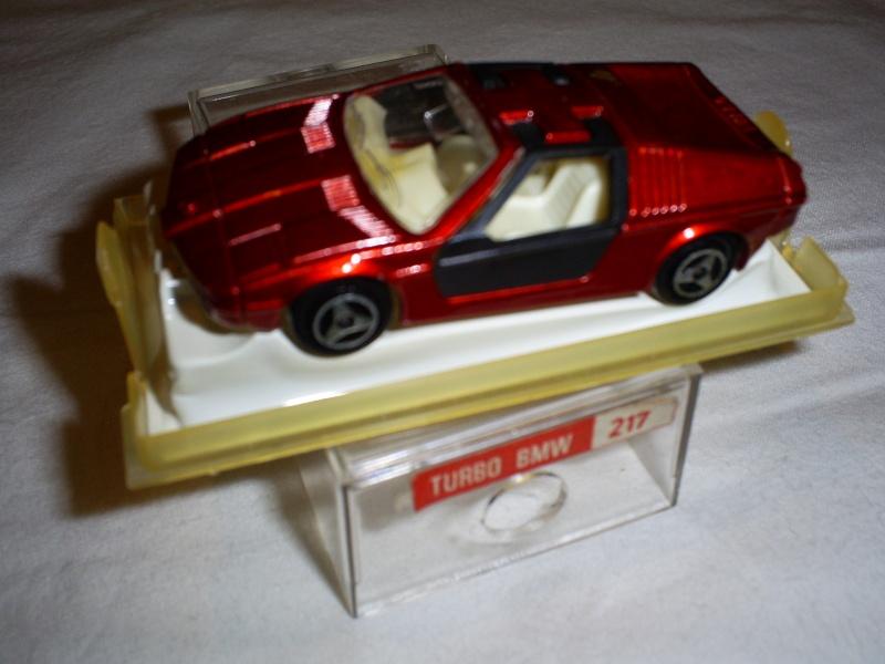 N°217 BMW TURBO S5033334