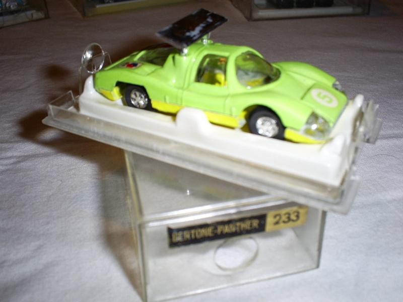 N°233 BERTONE-PANTHER  S5033335