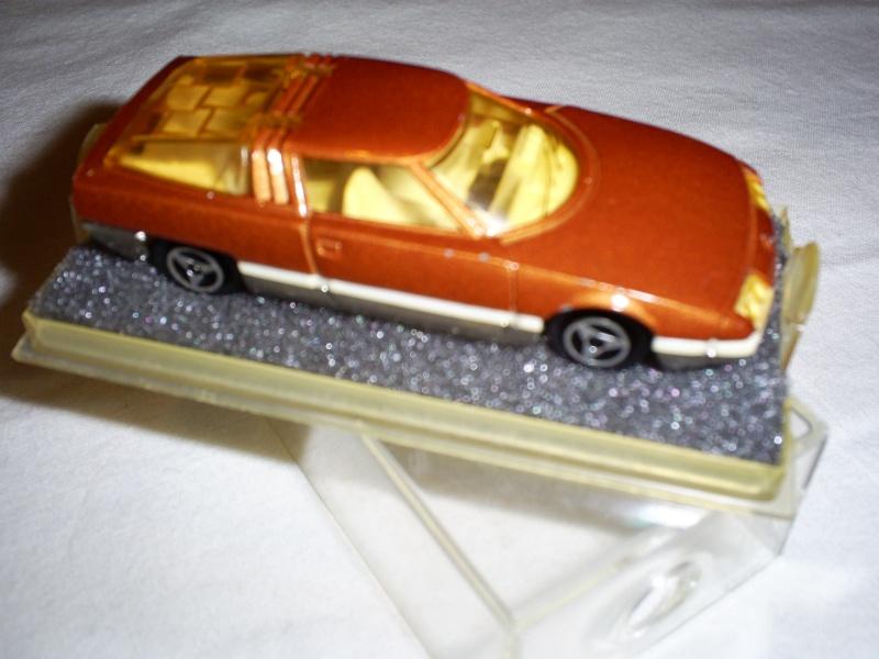 N°221 Citroën GS Camargue S5033336