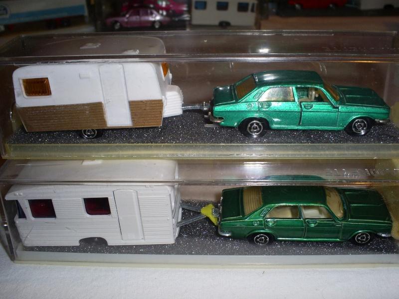 N°340 CHRYSLER 180 + CARAVANE DIGUE BARONETTE S5033350
