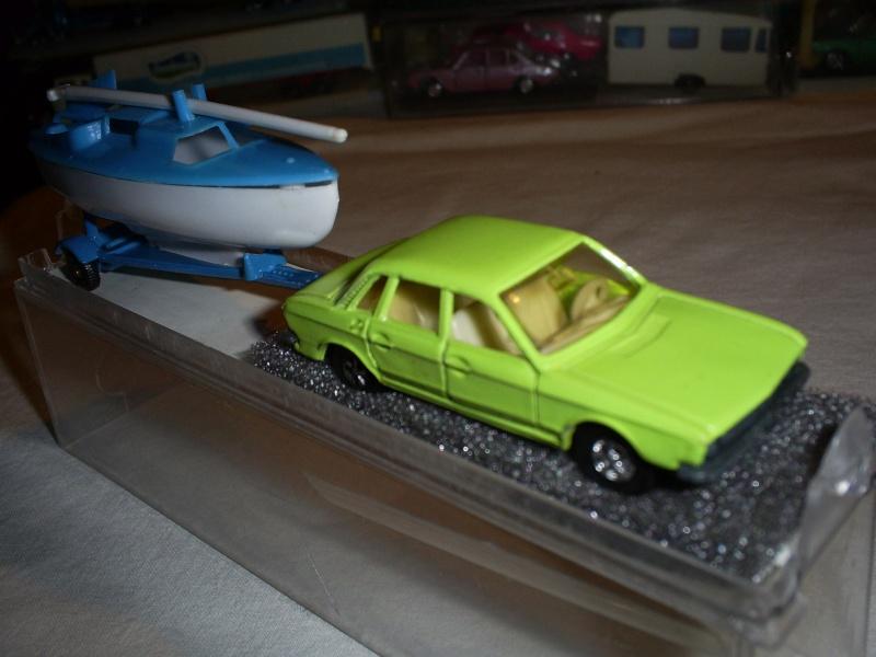 N°338 VW k 70 + voilier S5033354