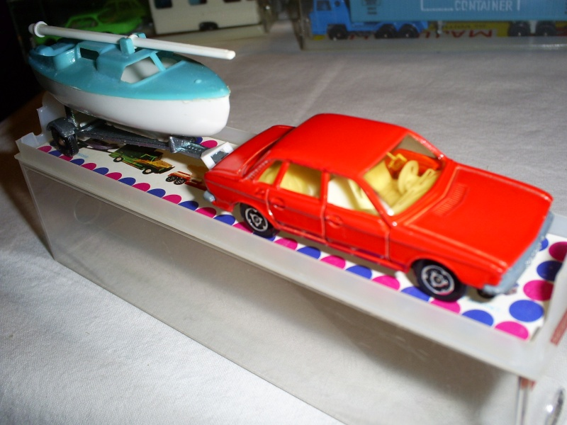 N°338 VW k 70 + voilier S5033355