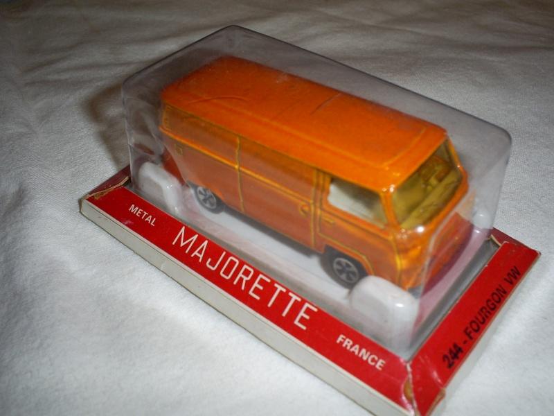 N°226 Volkswagen Fourgon Tolé S5033360
