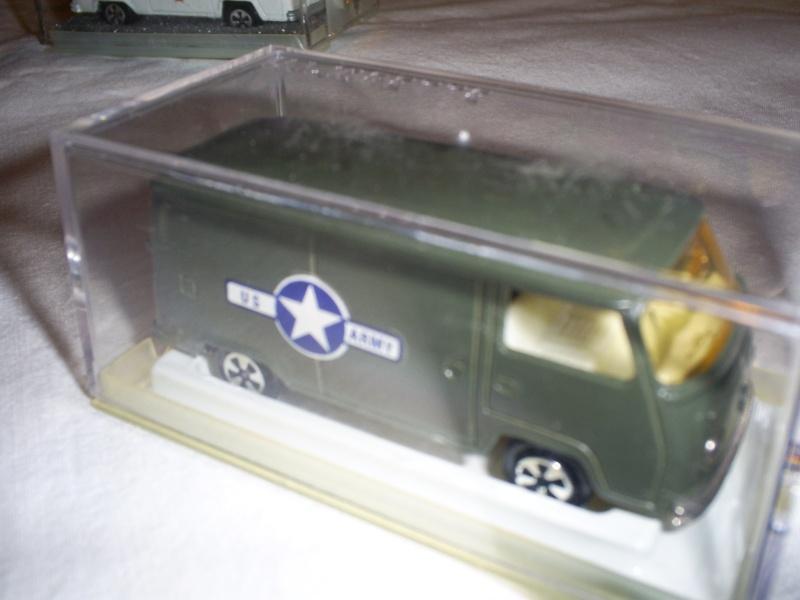 N°226 Volkswagen Fourgon Tolé S5033361