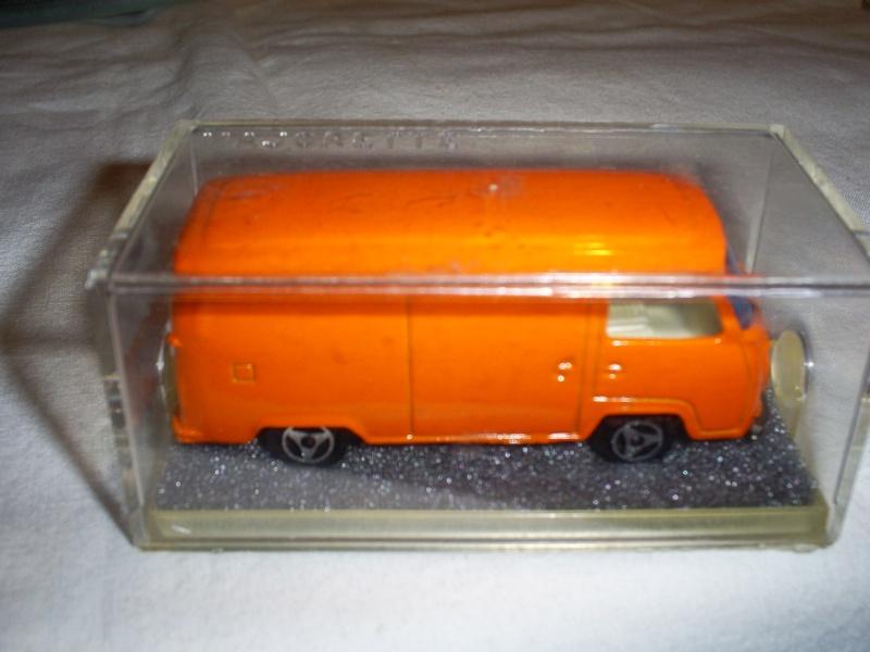 N°226 Volkswagen Fourgon Tolé S5033362