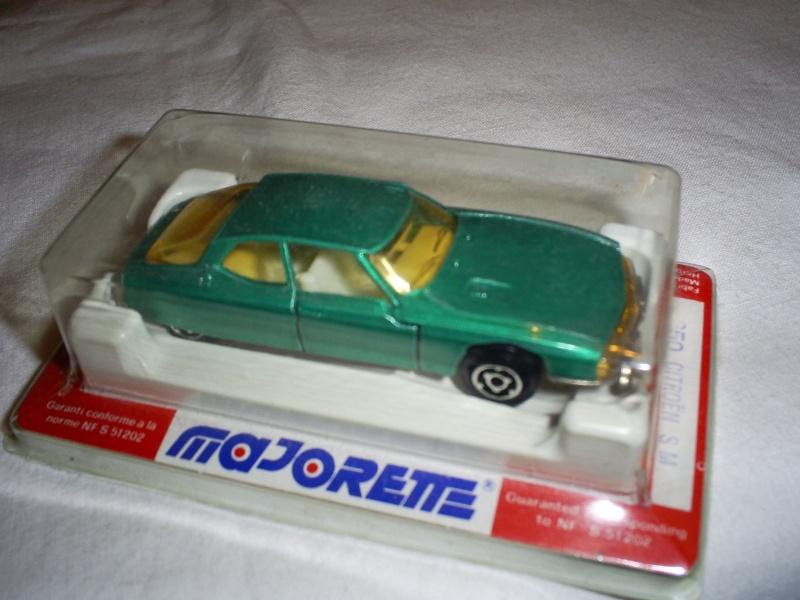 N°250 CITROEN SM MASERATI S5033386