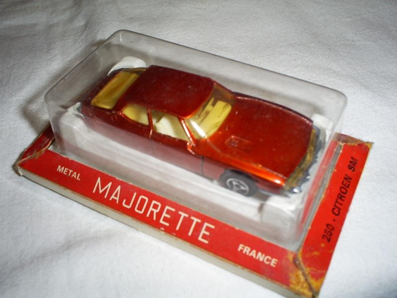 N°250 CITROEN SM MASERATI S5033387