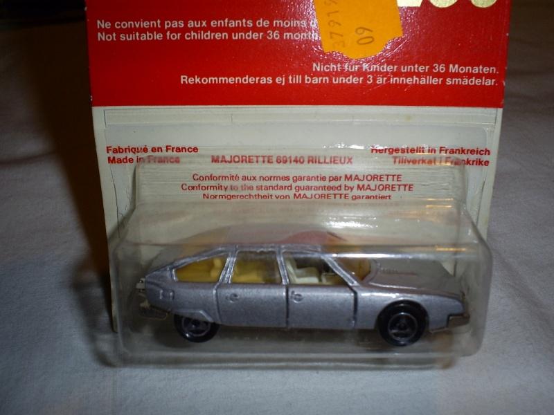 N°265 Citroën CX S5033399