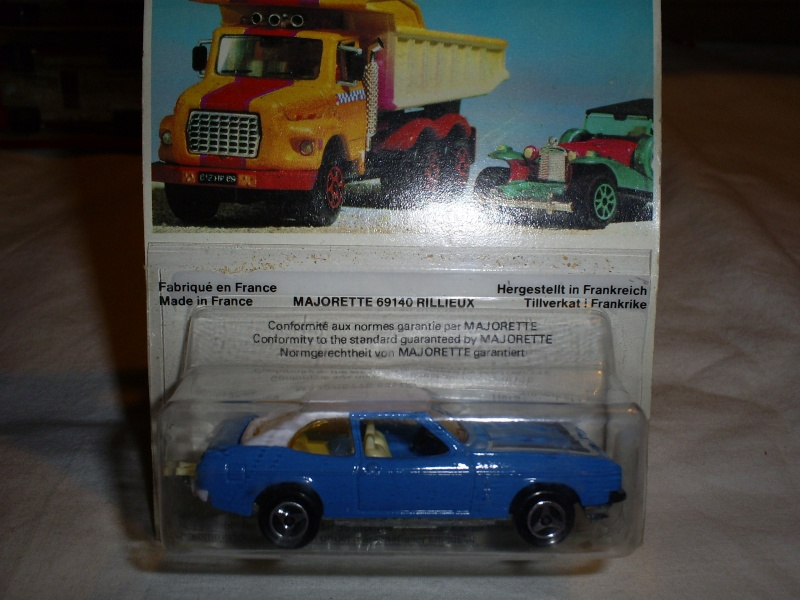 N°251 FORD CAPRI  S5033400