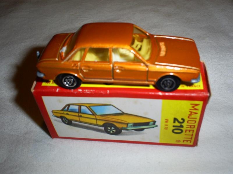 N°210 Volkswagen K70 S5033421