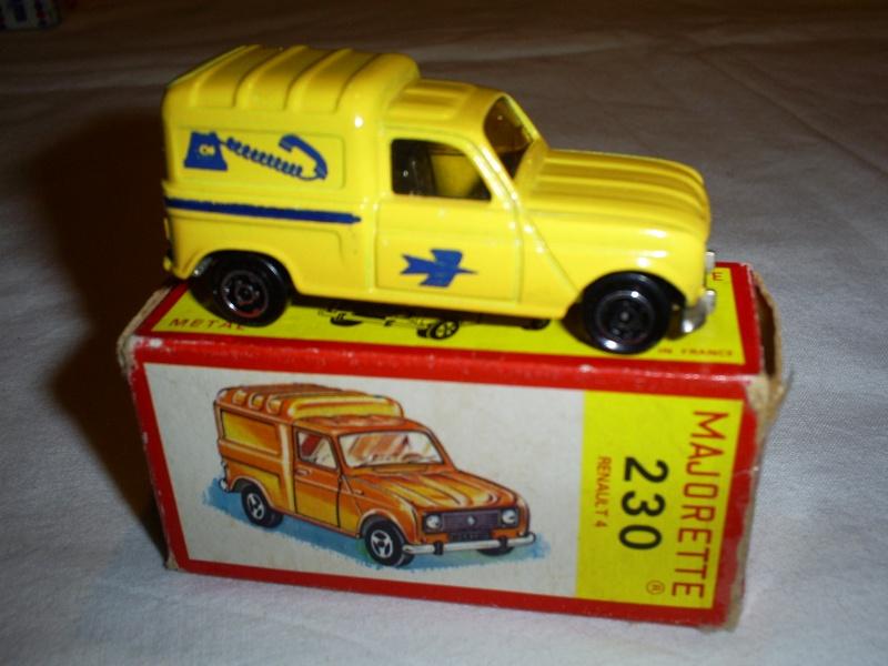 N°230 RENAULT 4 L S5033435