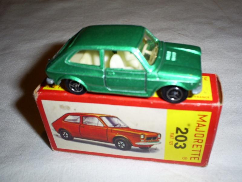 N°203 Fiat 127 S5033438