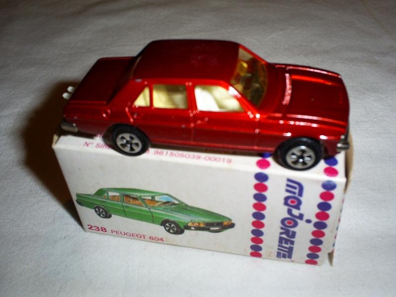 N°238 Peugeot 604 S5033439