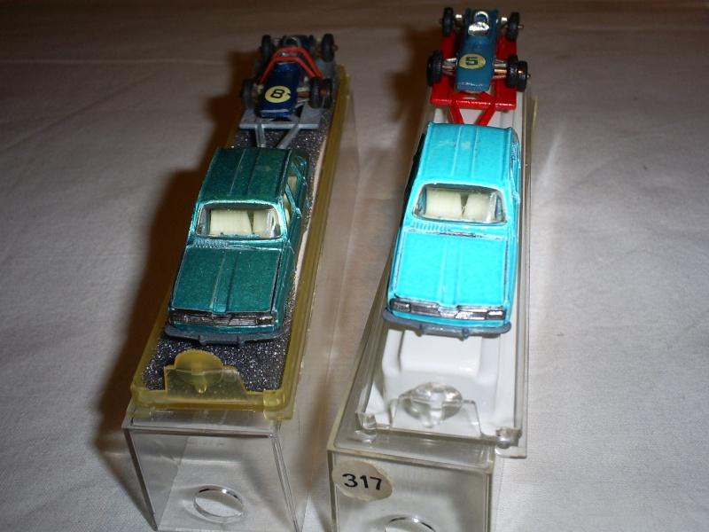 N°317 RENAULT 16 + ALPINE F3 S5033459