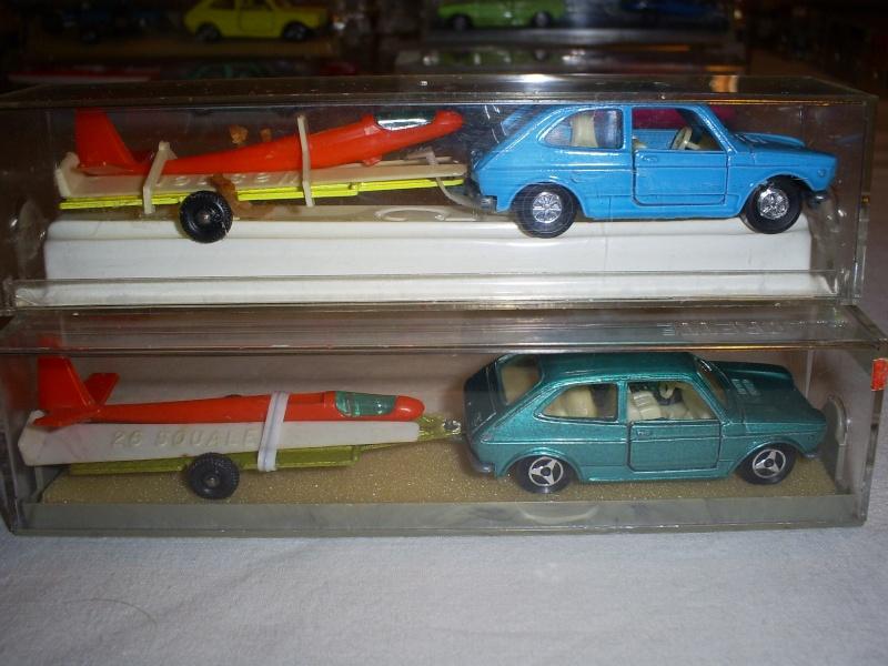 N°323 Fiat 127 + Planeur Wasmer Squale S5033463