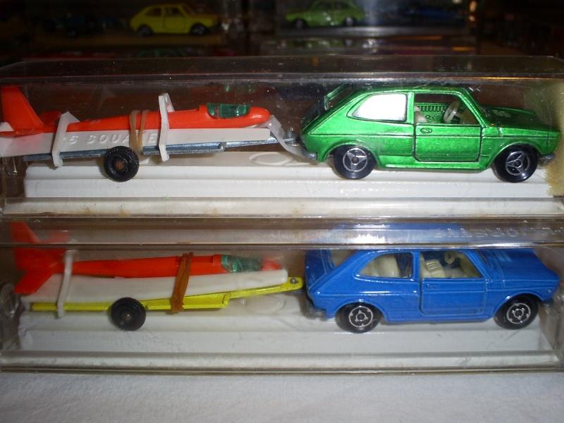N°323 Fiat 127 + Planeur Wasmer Squale S5033464