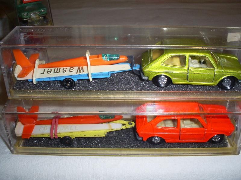 N°323 Fiat 127 + Planeur Wasmer Squale S5033466