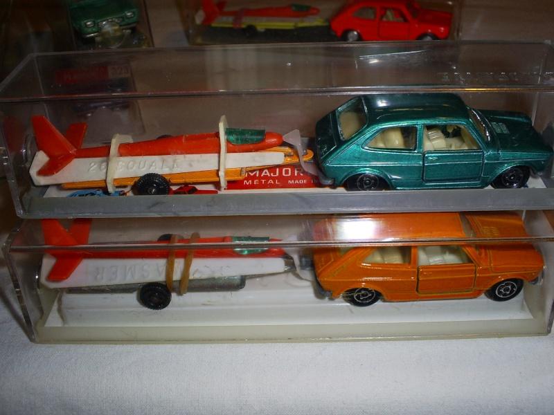 N°323 Fiat 127 + Planeur Wasmer Squale S5033467