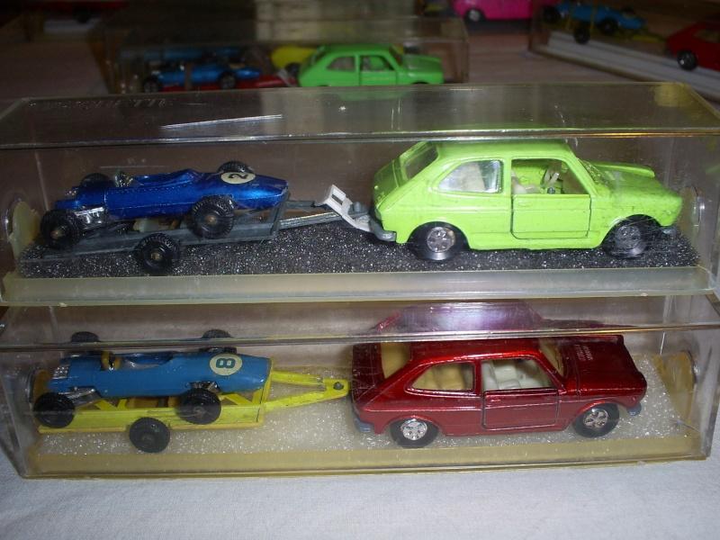 N°317 Fiat 127 + Alpine F3 S5033469