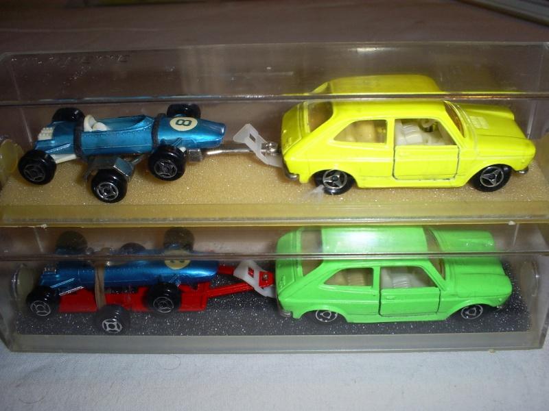 N°317 Fiat 127 + Alpine F3 S5033470