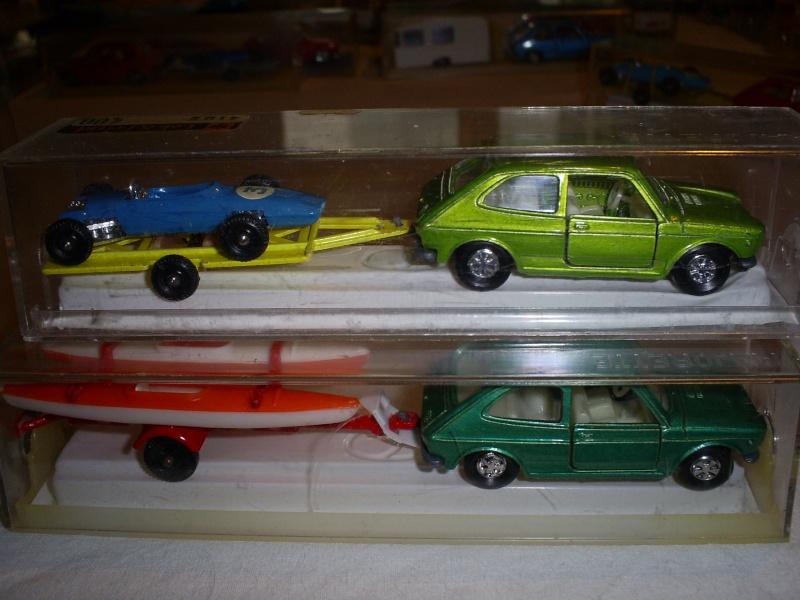 N°317 Fiat 127 + Alpine F3 S5033472