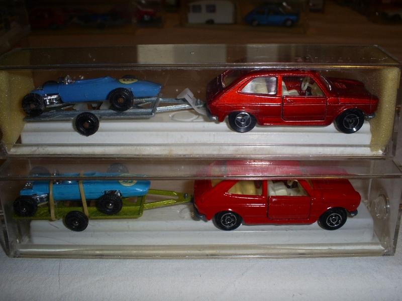 N°317 Fiat 127 + Alpine F3 S5033473